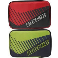 Donic Scan  Double Bat Case