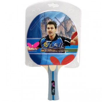 Butterfly Flail Table Tennis Racket