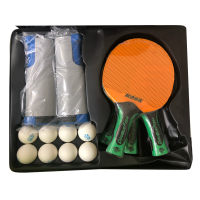 TTW Exterior 4 Player Set