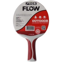 Stiga Flow Outdoor Table Tennis Racket