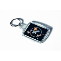 Stiga Key RIng /Xu-xin