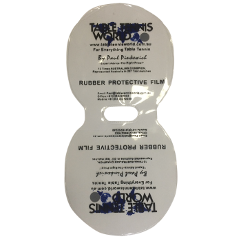 TTW Double PVC Sheet Protector