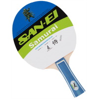 Table Tennis World SAN-EI Samurai Bat