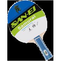 Table Tennis World SAN-EI Samurai Bat