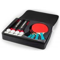 TTW Maison 4 Player Table Tennis  Set