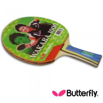 Butterfly Wakaba 1000 Racket