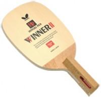 Butterfly Hinoki Winner II -S Japanese Penholder blade