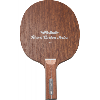 Butterfly  Gionis Carbon DEF Blade