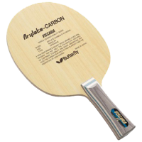 Butterfly Viscaria Arylate/Carbon Blade