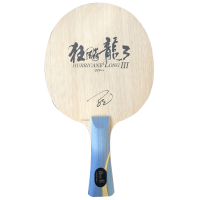DHS Hurricane Long 5 Table Tennis Blade