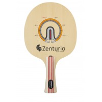 Dymax-TT Zenturio All Round Plus Table Tennis Blade
