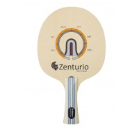 Dymax-TT Zenturio Offensive Minus Table Tennis Blade