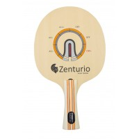 Dymax-TT Zenturio Offensive Plus Table Tennis Blade