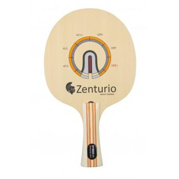 Dymax-TT Zenturio Offensive Plus Table Tennis Blade