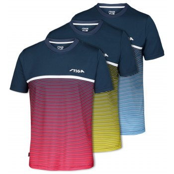 Stiga Lines table tennis  Shirt