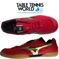 Mizuno Crossmatch Plio LP Shoes