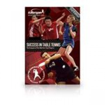 Killerspin Success in Table Tennis-2nd Edition DVD