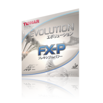 Tibhar Evolution FX-P Rbber