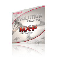 Tibhar Evolution MX-P Rubber
