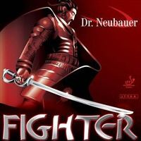 Dr Neubauer Fighter P/Out Rubber