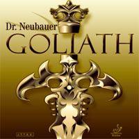 Dr Neubauer Goliath Rubber