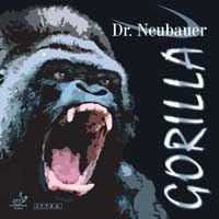 Dr Neubauer Gorilla Rubber
