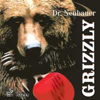 Dr Neubauer Grizzly Rubber