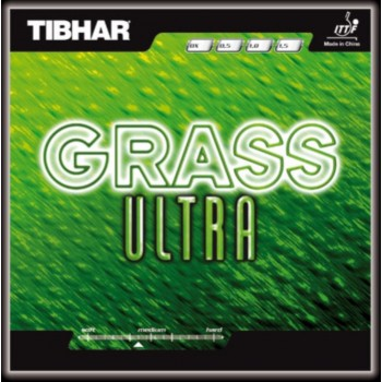 Tibhar Grass Ultra P/Out Rubber