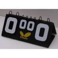 Butterfly Handy Score Board