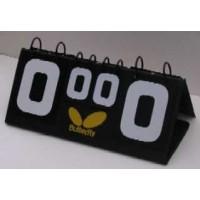 Butterfly Handy Score Board