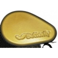 Butterfly Hard Full Case Gold