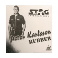 Stag Peter Karlsson Rubber