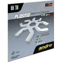Andro Plasma 470 Rubber