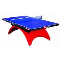 Double Happiness Rainbow Table ITTF Approved