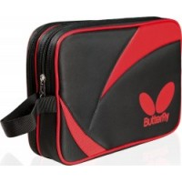 Butterfly Cassio Double Racket Case