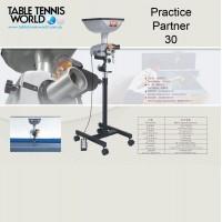 TTW Practice Partner 30 Robot