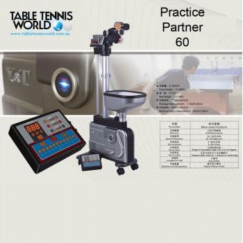 TTW Practice Partner 60 Robot - New Edition