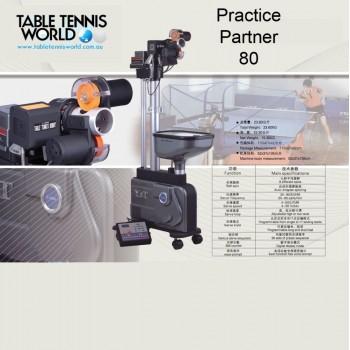 TTW Practice Partner 80 Robot