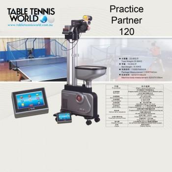 TTW Practice Partner 120 Robot - New Edition