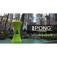 IPONG Topspin Robot