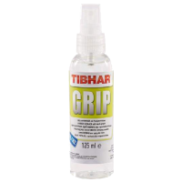 Tibhar Grip Rubber Cleaner 125ml
