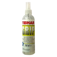 Tibhar Grip Rubber Cleaner 250ml