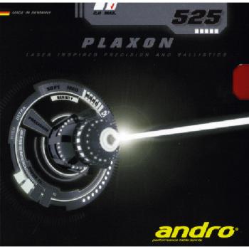 Andro Plaxon 525 Rubber