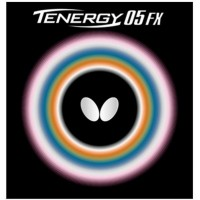 Butterfly Tenergy 05FX Rubber