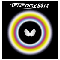 Butterfly Tenergy 64FX Rubber