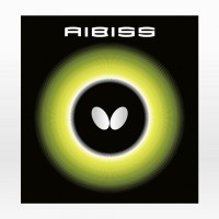 Butterfly AIBISS  Table Tennis Rubber Rubber