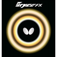 Butterfly Bryce FX Rubber