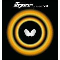 Butterfly Bryce Speed FX Rubber