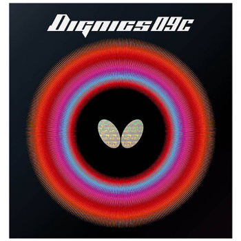 Butterfly Dignics 09C  Table Tennis Rubber