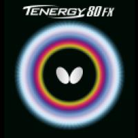 Butterfly Tenergy 80-FX Rubber